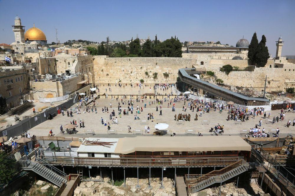 Zid plača (Foto: Profimedia)