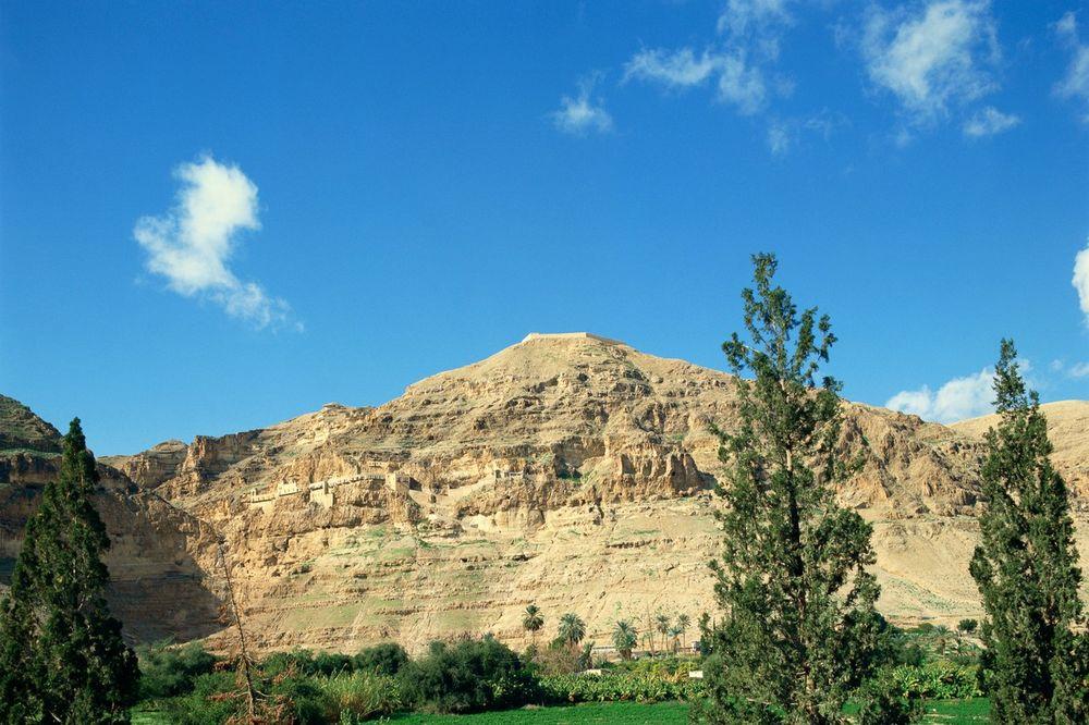 Planina Iskušenja (Foto: Profimedia)