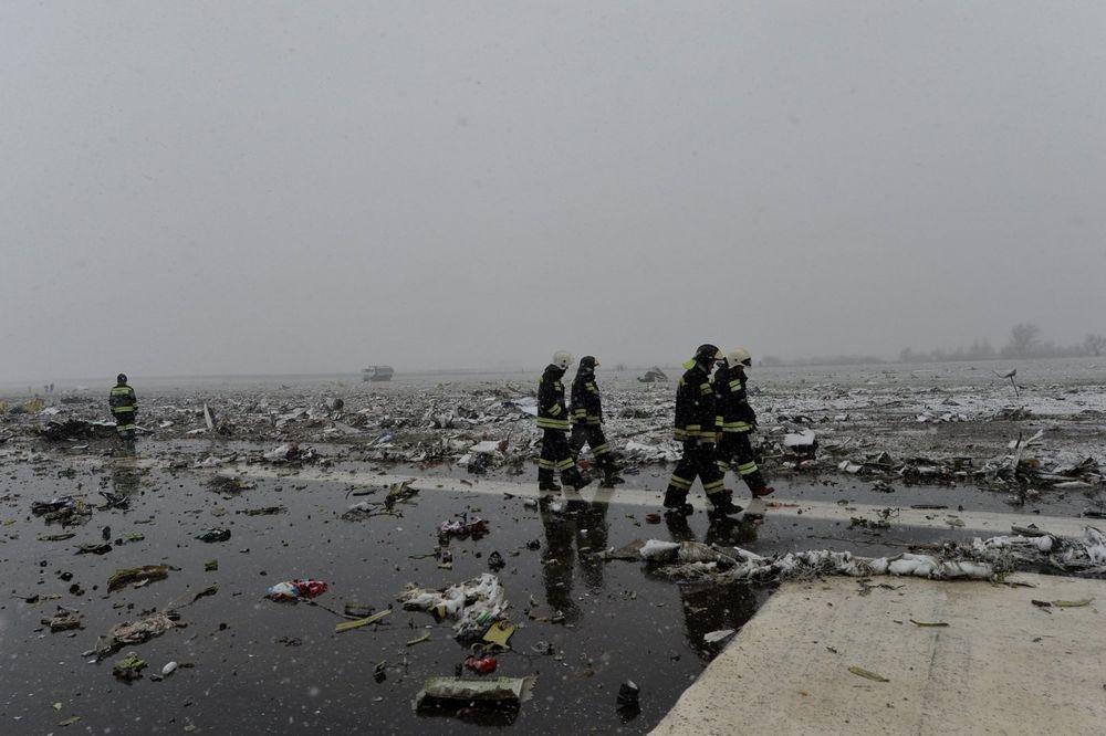 SVI RADE DO SMRTI: Bivši pilot predvideo pad aviona u Rusiji