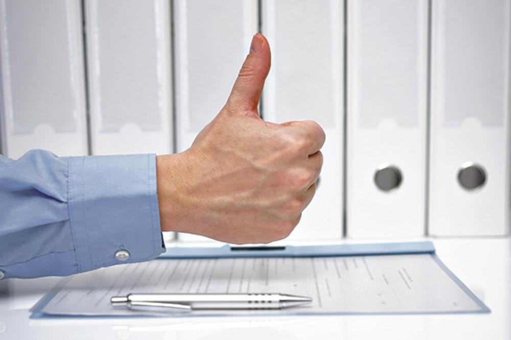 kreditni rejting, povećanje, foto Thinkstock