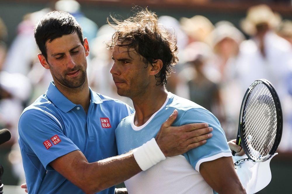 ĐOKOVIĆ PODRŽAO NADALA: ITF mora javno da objavi rezultate doping testova tenisera