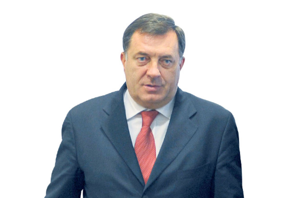 DODIK: Referendum o Danu Republike Srpske 25. septembra