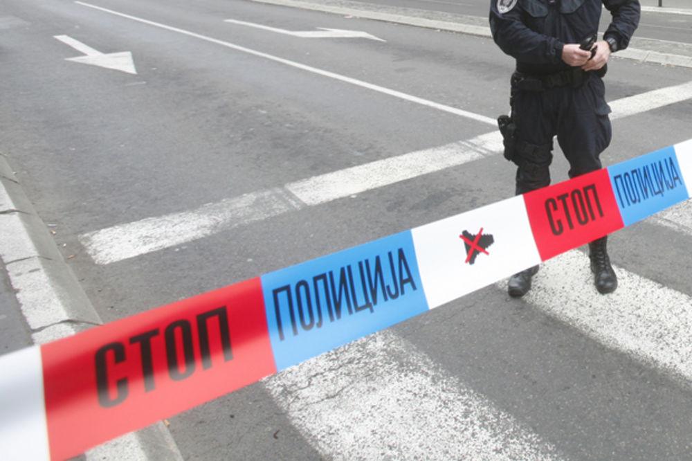 KARAMBOL NA UGLU TAKOVSKE I CVIJIĆEVE: Ima povređenih!