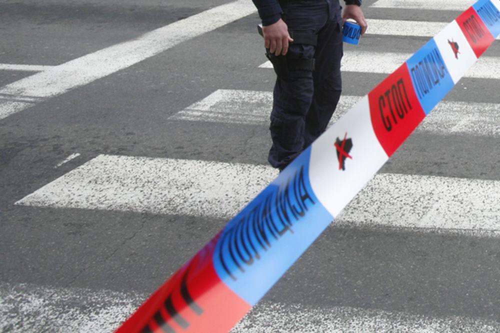 TEŠKO POVREĐENA STARICA U UDESU U NIŠU: Udarilo je dostavno vozilo dok je prelazila ulicu