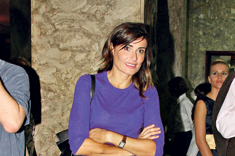 STERIJINO POZORJE: Uzima li Biljana Srbljanović sedmi put nagradu?