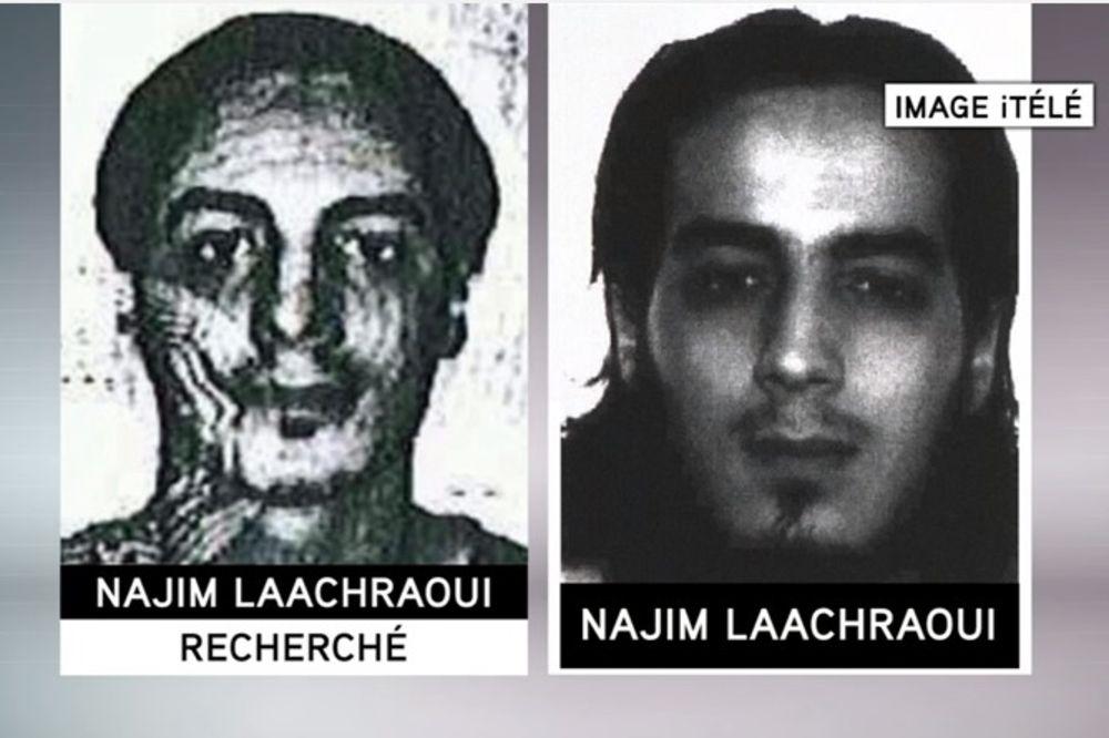 DOBRO POZNAVAO TEREN: Terorista pet godina radio na briselskom aerodromu