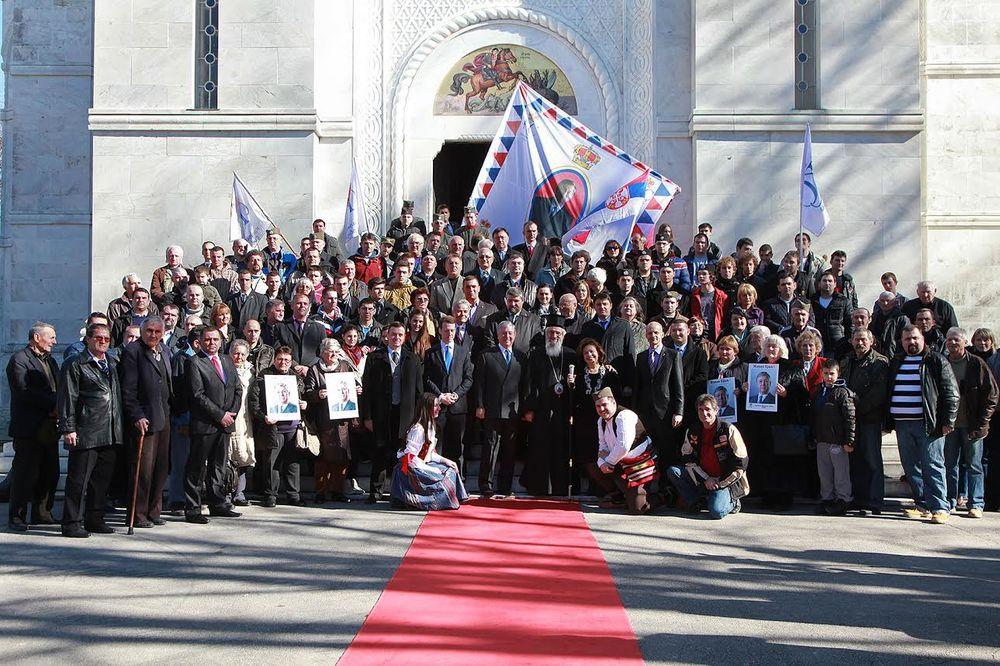 75 GODINA OD 27.MARTA: Svečana akademija i prvi kongres Udruženja kraljevina Srbija