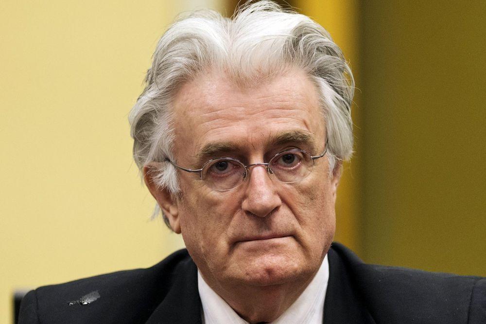 BIO SAM IZLOŽEN POLITIČKOM SUĐENJU: Karadžić podneo žalbu na presudu od 40 godina