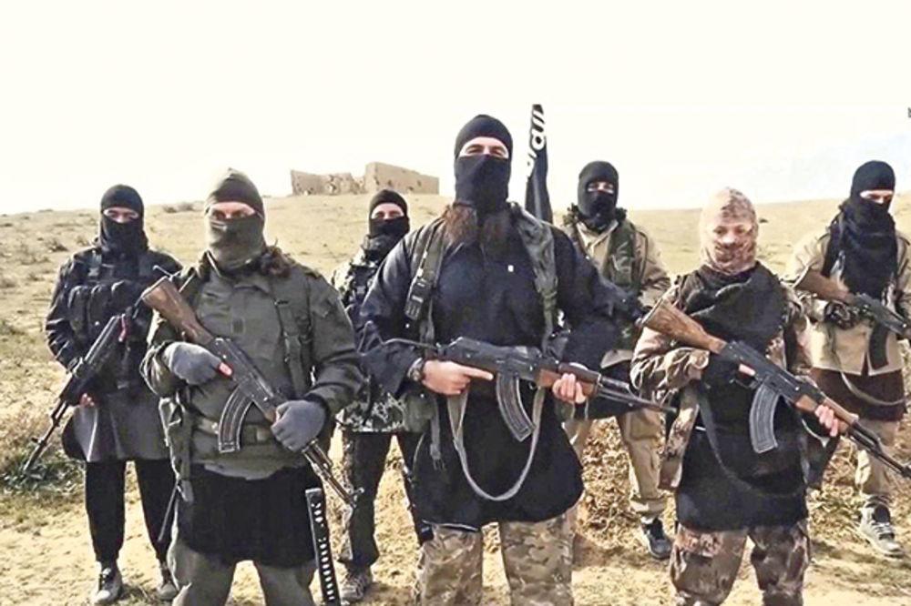 GODINA KRVI U TURSKOJ: Teroristi danas žele masovne žrtve i spremni su na sve!
