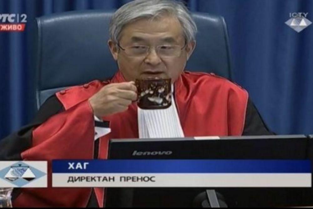 hag, tribunal, presuda karadzicu, 40 godine radovanu karadzicu