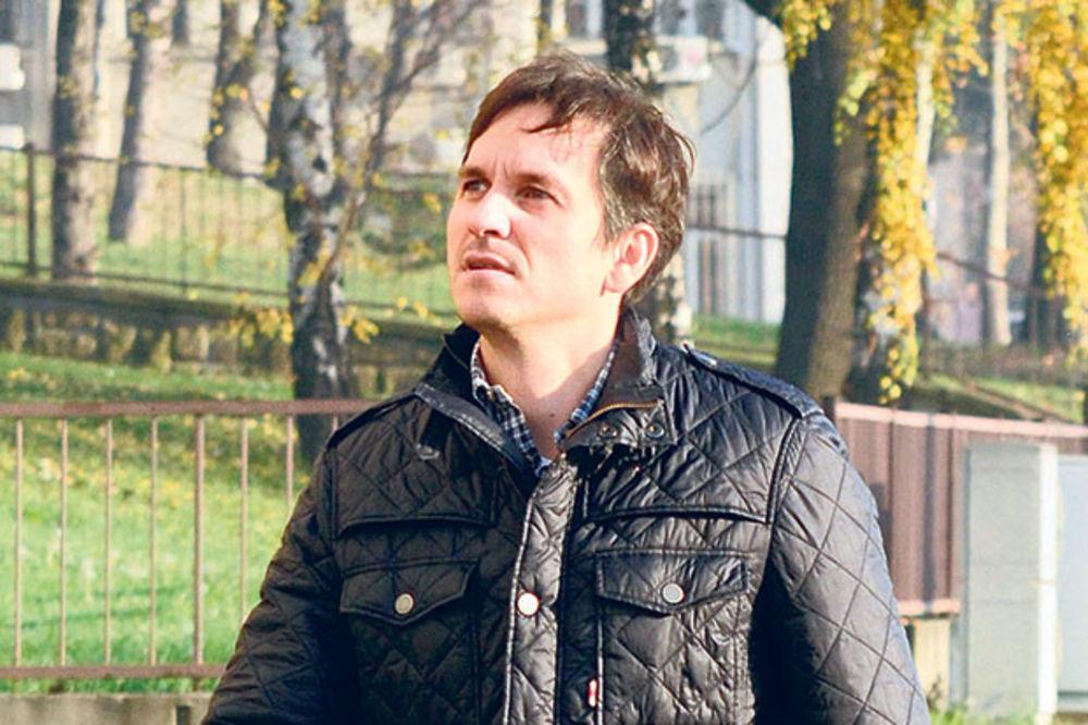Marko Mišković, foto Nebojša Mandić