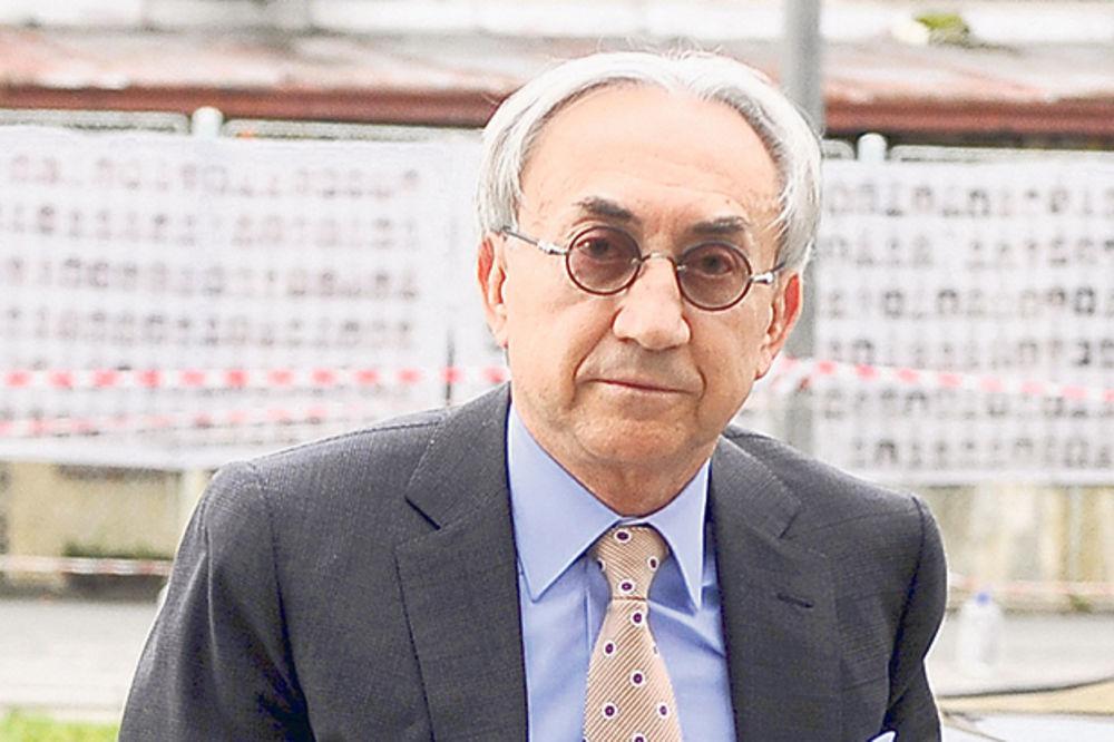 SUĐENJE MIŠKOVIĆU: Tužilaštvo traži 12 godina zatvora