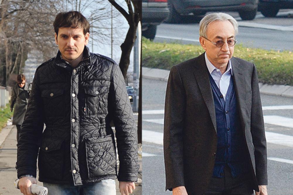 Presuda Marku znači slobodu za Miroslava Miškovića?