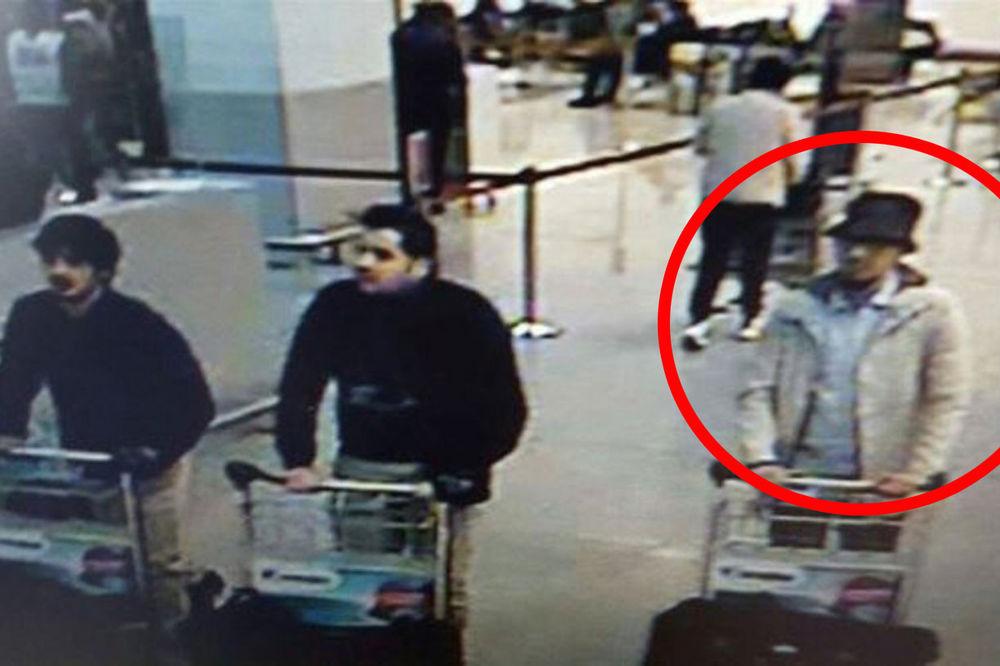 TERORISTA KOJI JE NAPAO PARIZ I BRISEL IDE NA SUD: Belgija odobrila Abrinijevo izručenje Francuskoj