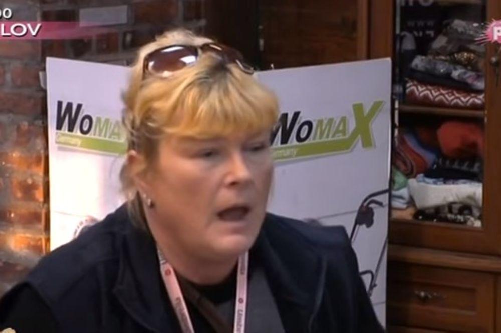 KEVA NIJE SVESNA ŠTA JE ČEKA: Zorica Marković će sa Farme morati pravo na sud