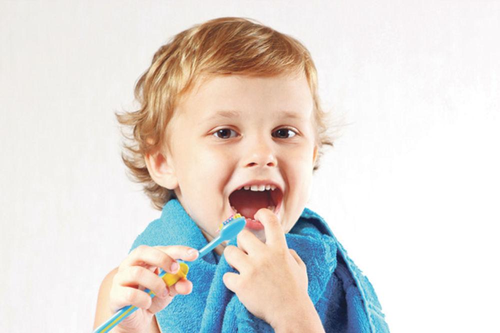 RECEPT KOJI OSVAJA SVET: Jedna majka je izlečila sinu karijes bez odlaska kod zubara, evo i kako