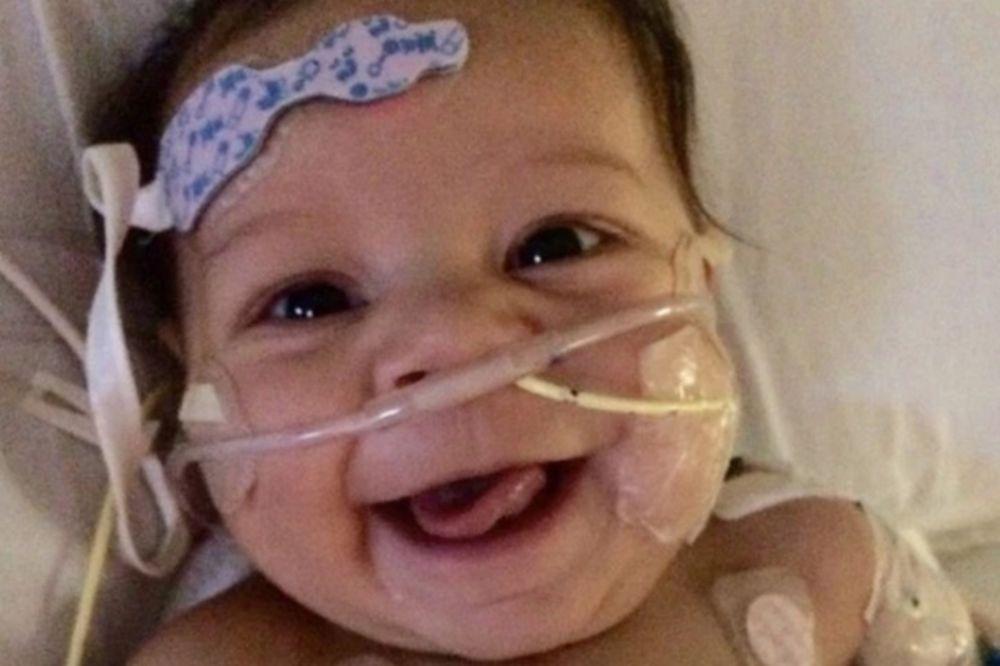 Mindi i Rob Sijaj, beba, umrla, foto washington post