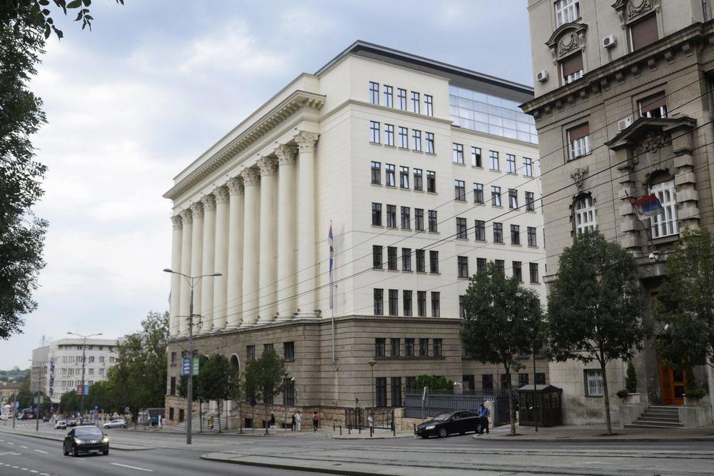 NEDOSTATAK DOKAZA: Apelacioni oslobodio dvojicu za pljačku banke u Dobanovcima i Kruševcu
