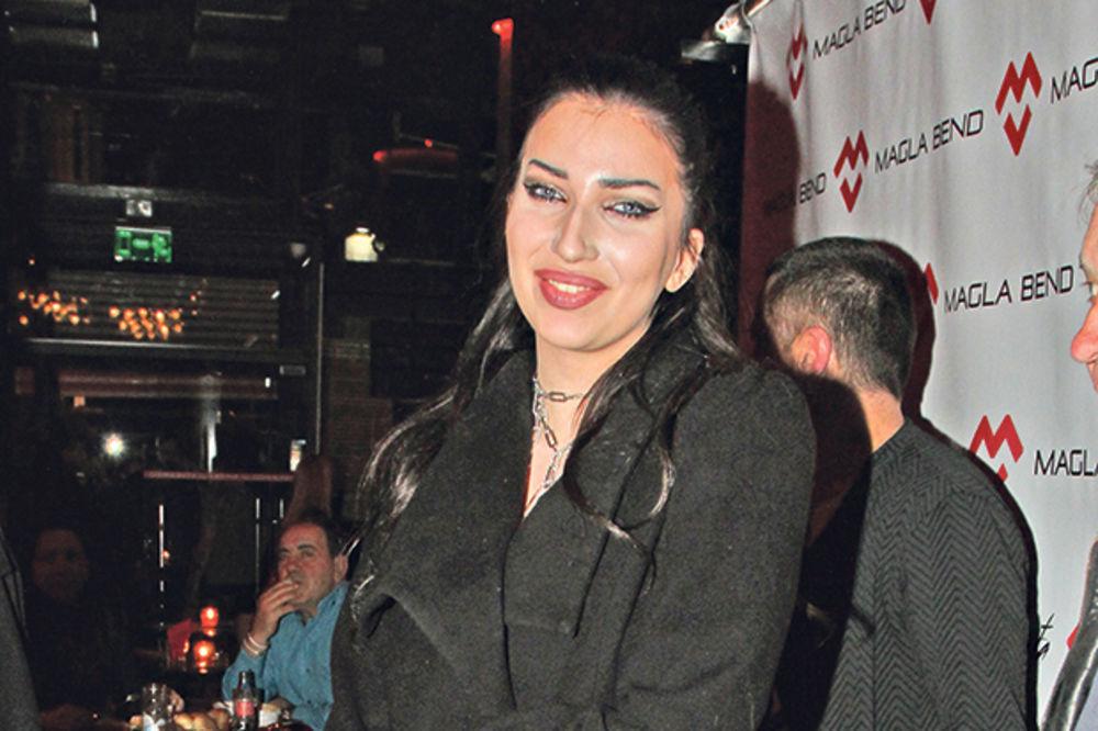 Mina Joksimović, foto Damir Dervišagić