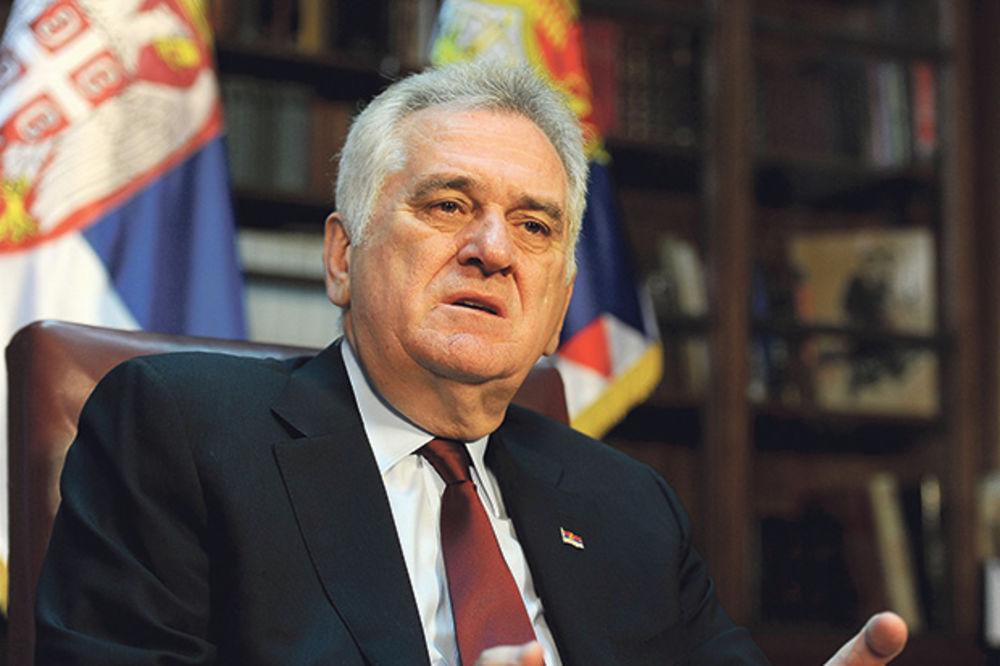 NIKOLIĆ: Ultranacionalizam se iz Evrope širi na Balkan