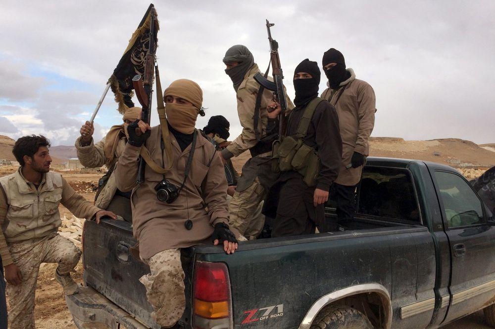 OSNIVA SE ISLAMSKI EMIRAT: Oni su još veća pretnja od Islamske države