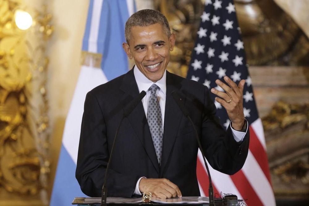 DOSIJE IKS: Obama će otvoriti tajna dokumenta o vanzemaljcima?