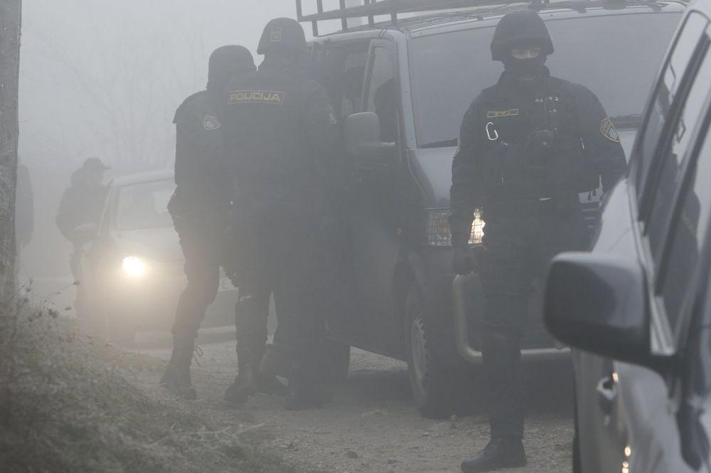 NOVA BOSANSKA JEDINICA U BORBI PROTIV ID: Počela da radi Operativna grupa za borbu protiv terorizma