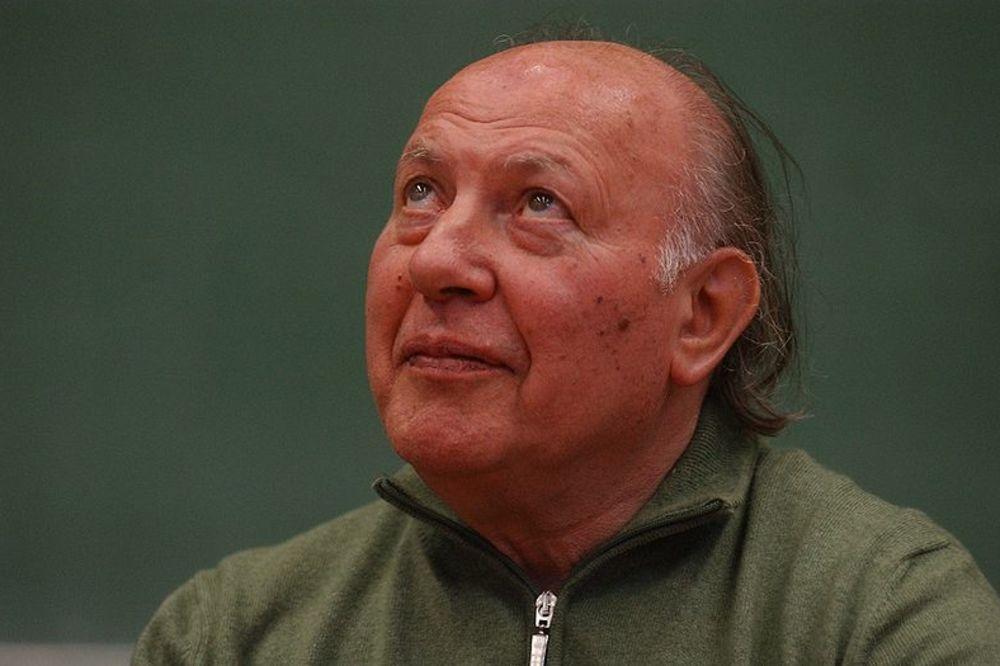 Preminuo mađarski pisac i nobelovac Imre Kertes