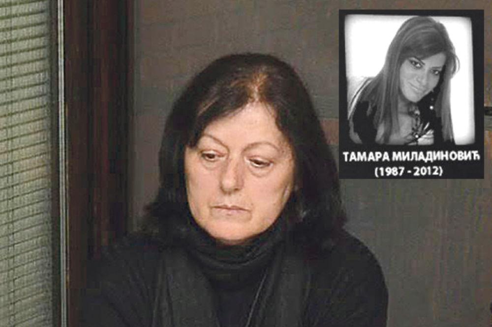 GODIŠNJICA POŽARA U KONTRASTU Očajna majka: Nema mi života bez moje Tamare