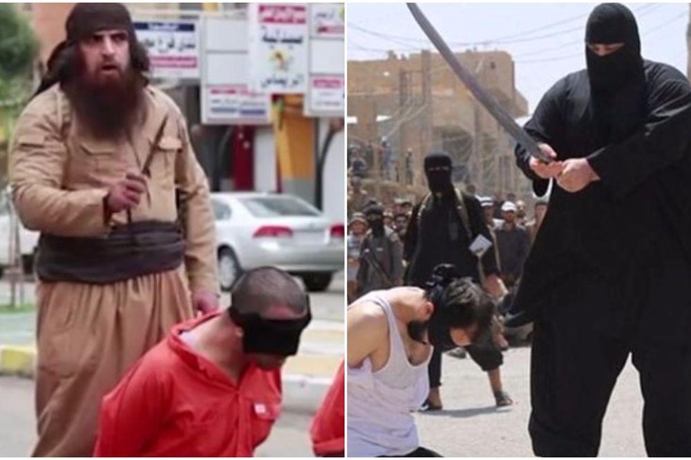 UHVAĆEN BULDOŽER: Sirijska vojska tvrdi da je zarobila jednog od najvećih krvnika Islamske države!