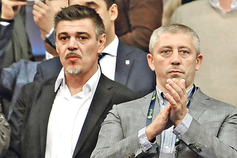 Savo Milošević: Nisam u ratu s Kokezom!