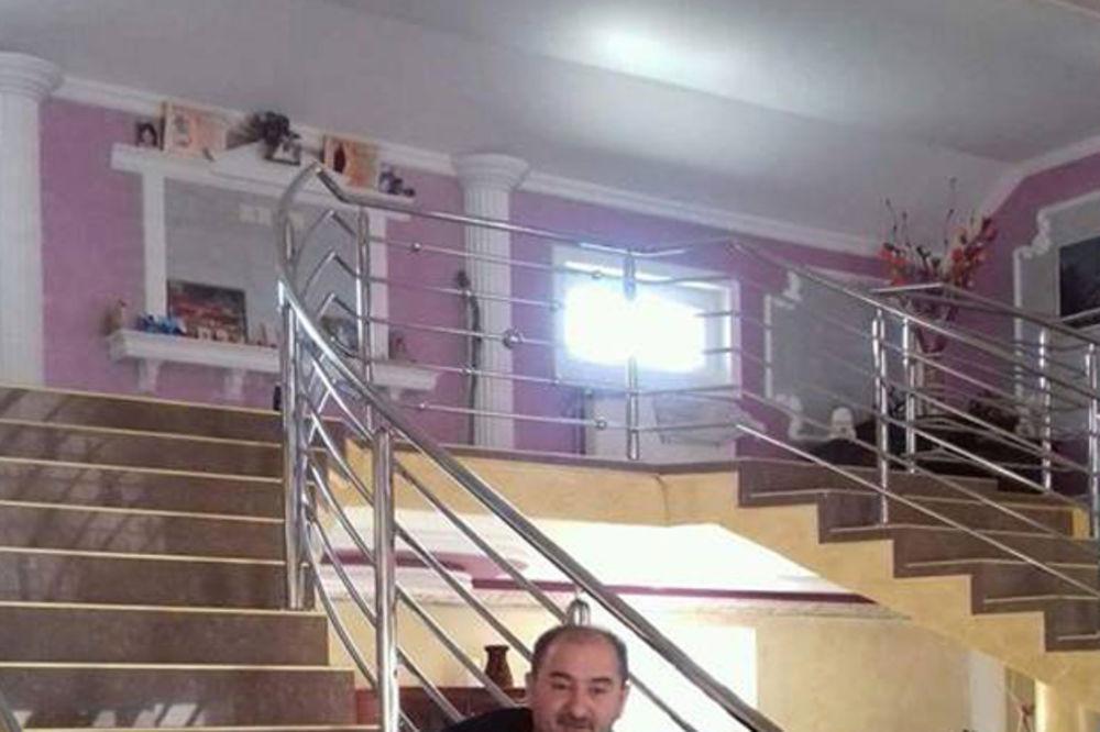 OVAKO JE UHAPŠEN UBICA IZ MOLA: Viđen u kombiju kod Minhena, alarmirana policija!