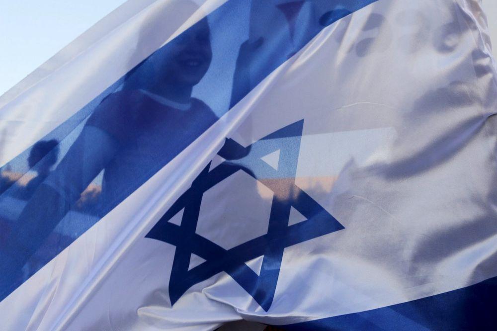 Ceni se da Izrael ima oko 80 bojevih glava, ali nikada to nije priznao (Foto: Reuters)