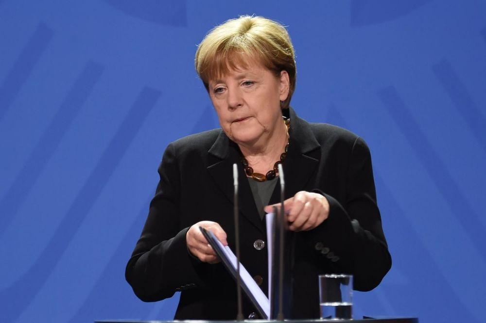 MERKEL: Ne brine me sporazum EU i Turske o migrantima