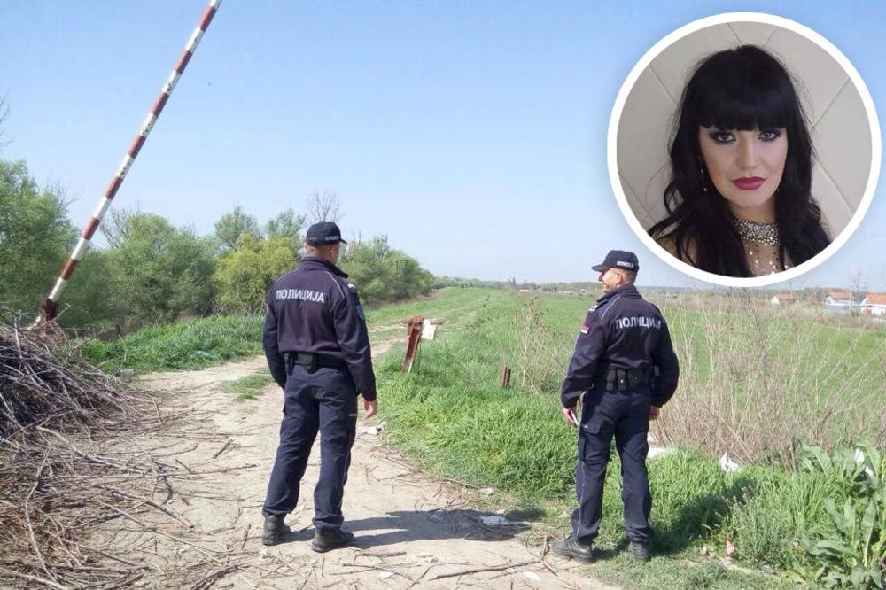 POLICIJA NA TRAGU JELENINOG UBICE: Pronađen čovek koji je bio sakriven u žbunju za vreme zločina!