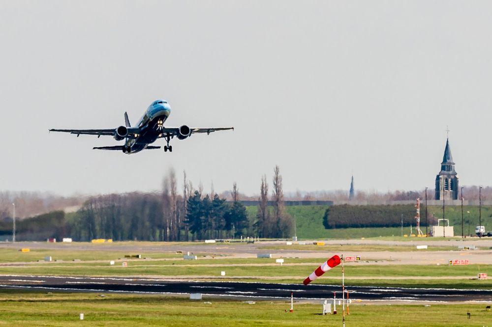 DRAMA NA BRISELSKOM AERODROMU: Nakon pretnje bombom, dva aviona bezbedno sletela