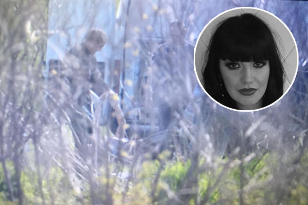 KURIR SAZNAJE: Policija identifikovala Jeleninog ubicu, uskoro hapšenje!