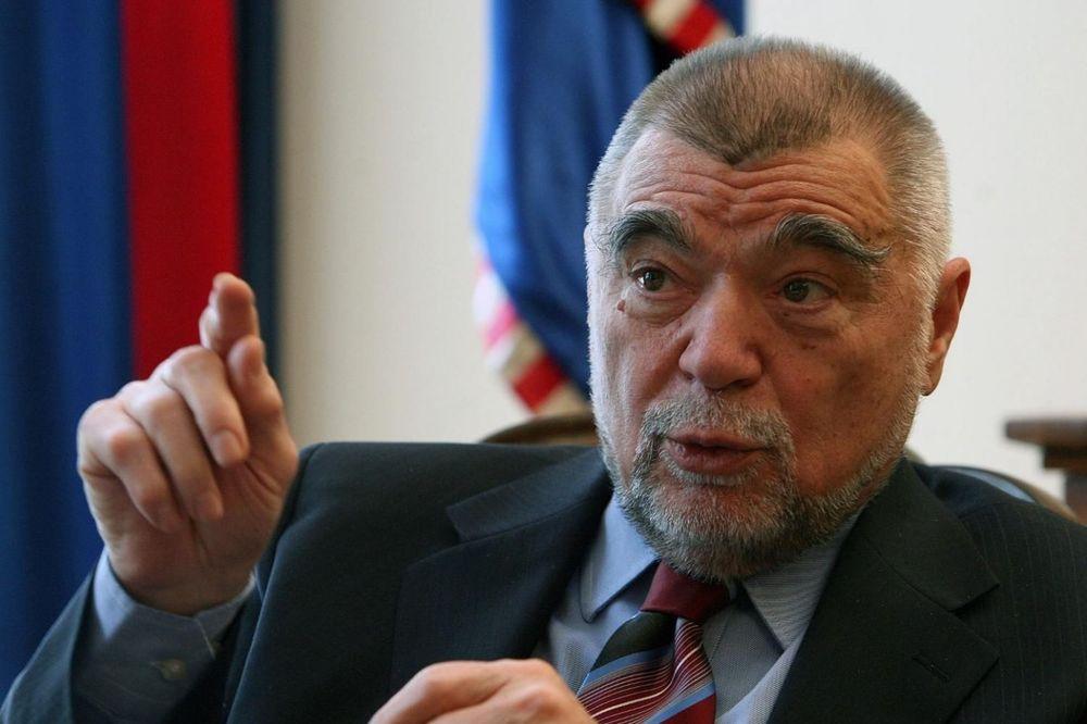MESIĆ: Referendum u RS je opasan i po Srbe