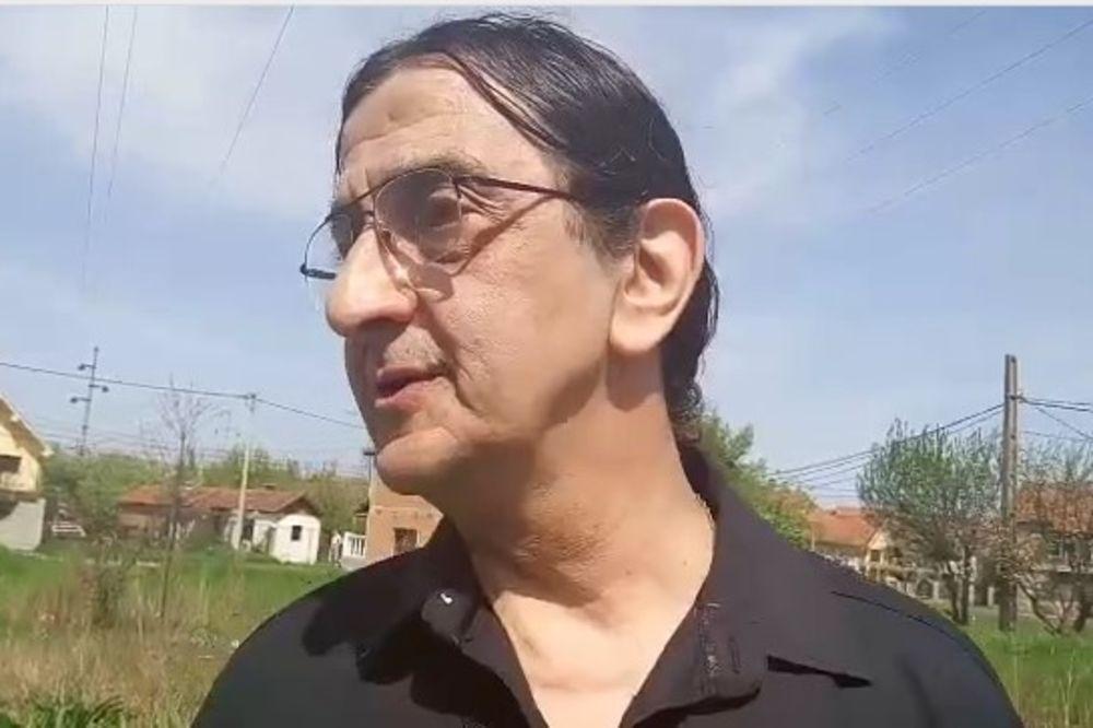 Vladimir:  Kada moj Zoran bude čuo da Jelene više nema, ubiće se