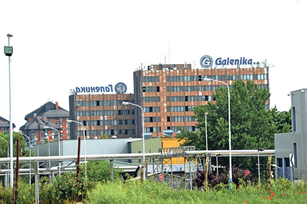 ZAINTERESOVANI: Tri investitora otkupila tendersku dokumentaciju za Galeniku