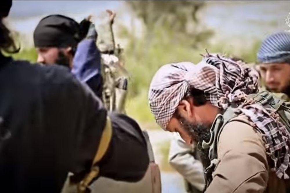 SRAMOTA ISLAMSKE DRŽAVE: Borci im postali prodavci jaja i pilića