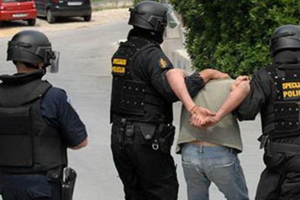 TERORISTA UHAPŠEN U HRVATSKOJ: Murat Katulaj (52) letovao sa ženom i decom u Splitu!