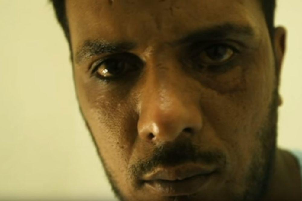 (UZNEMIRUJUĆE) JEO SRCA SIRIJACA: Al Kaidin vojnik-kanibal poginuo u borbi