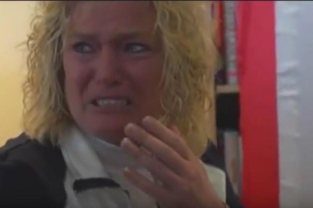 (VIDEO) MAJKA ČULA SRCE MRTVOG SINA: Evo kako je reagovala kad je upoznala primaoca organa
