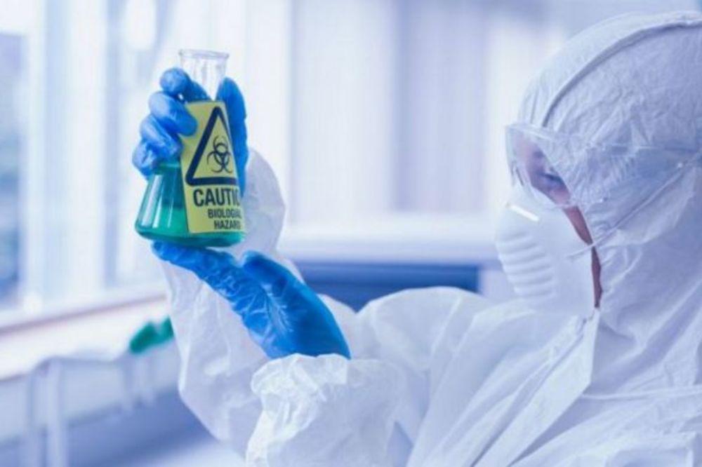 DA LI NAM PRETI VELIKA EPIDEMIJA? Ljudski DNK krije virus koji bi mogao da se probudi svakog trena!