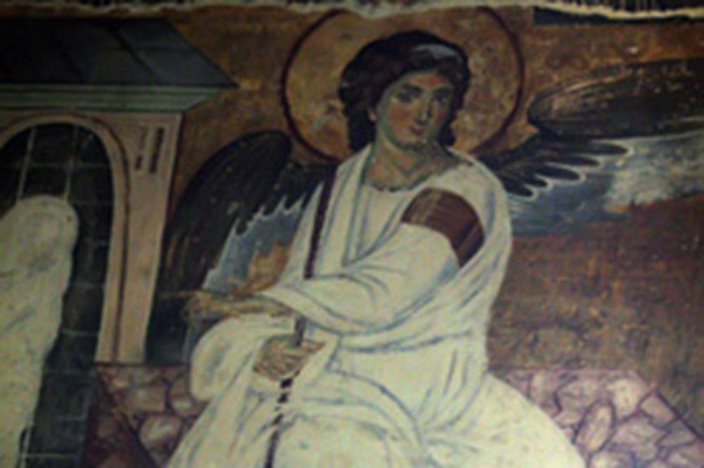 UČESTVOVAO U BOŽJEM STVARANJU SVETA: Danas je Sabor Svetog arhangela Gavrila