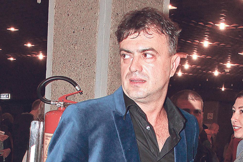 (FOTO) DUHOVITI SERGEJ TRIFUNOVIĆ: Da li je veliki Grobar ovim potezom razbesneo Delije?