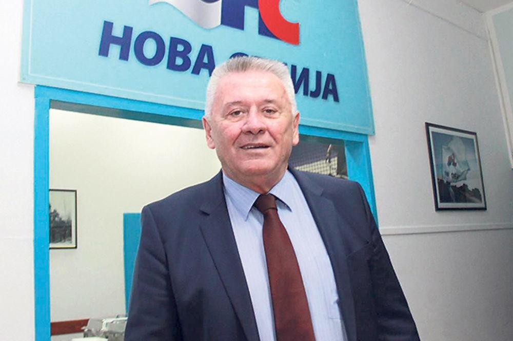 NE MENJA IME Velja Ilić: Ostajem Velimir, ne pljujem na familiju!