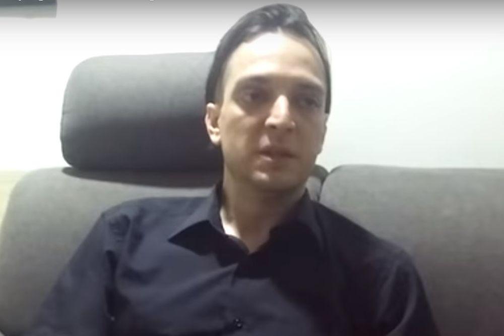 Srđan Marjanović Srđan Ne Pucaj Na Plavog Anđela