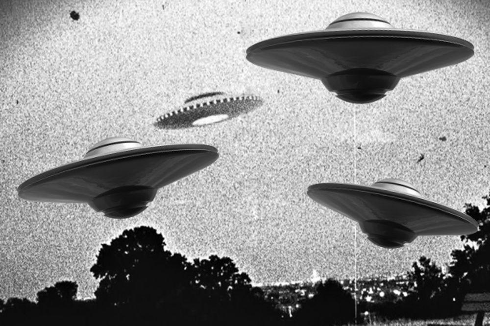 DOSIJE IKS: CIA daje 10 saveta za traženje vanzemaljaca!